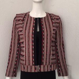 Twelfth Street by Cynthia Vincent Brocade jacket